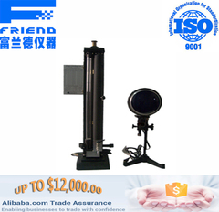 Saybolt Color Of Petroleum Products Tester Changsha Friend